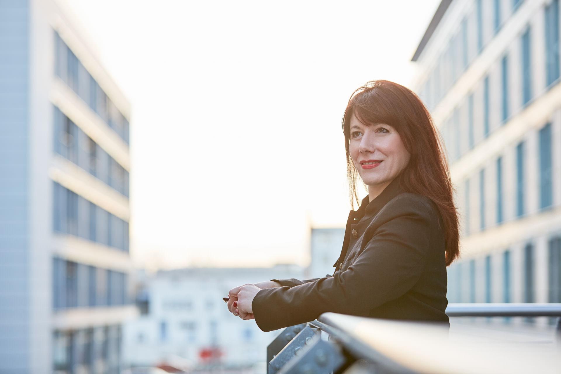 Karine Rondeau